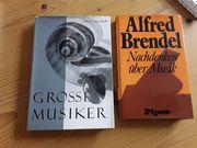 Biographien ungel Romane Sachbücher Musik