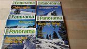 16- DAV Zeitschriften Ski Wandern