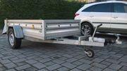 Heinemann PKW Anhänger 1300 Kg