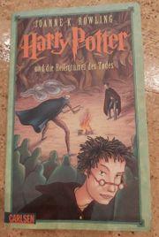 Buch von Harry Potter