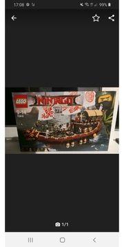 Lego Ninjago Flugsegler OVP