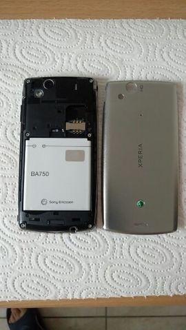 Sony Ericsson Xperia arc Lt15i: Kleinanzeigen aus Leisnig - Rubrik Sony Handy