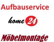 Aufbauservice home24 Möbelmontage zum Ferspreis