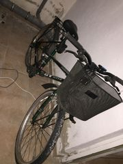 Unisex Fahrrad