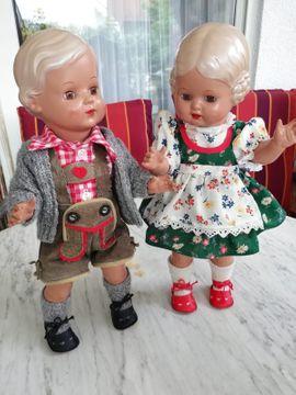 Puppen - schildköten Puppen