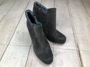Schicke Stifellette Stiefel Tommy Hilfiger