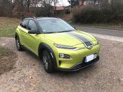 Hyundai Kona Premium Elektro 64KW