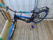 24 Zoll Boomer Fahrrad
