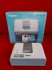 CANON SELPHY CP510 - unbenutzt