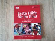 Buch Erste Hilfe für Ihr