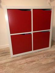 Ikea Türen für Kallax Regal
