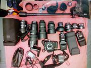 Nikon plus ausrüstungszusatz