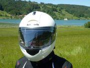 Motorrad Klapphelm Schubert C-3 Lady