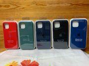iPhone 11 Pro Silikon Case