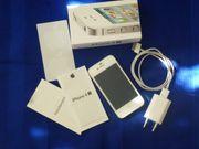 Apple iPhone 4s - 16GB - weiß