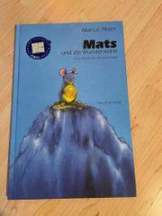Mats und die Wundersteine Eine