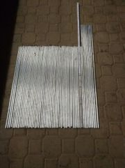 Alu Rund Stäbe 12 mm