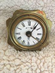 Antike Original Gustav Becker Uhrwerk