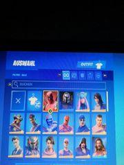Fortnits OG Account 60 Skins