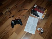 PC Advanced Wired Game Controller