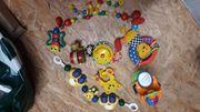 Baby-Spielzeug-Set