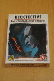 Decktective - Das gespenstische Gemälde Abacus