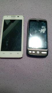 Smartphone 4 Stück