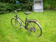Schauff Damen -Treckingrad