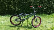 TOP BMX-Rad