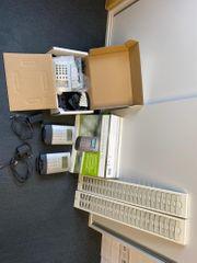 Zeiterfassung Chipdrive terminal CD0920 DI