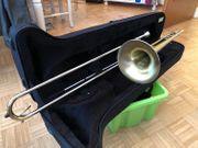 Thomann Posaune SL 600 Jazz