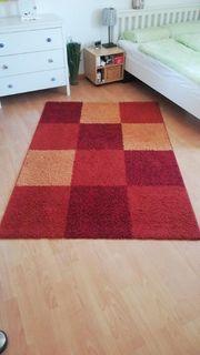 Teppich sehr gut erhalten