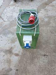 Anpassungstrafo Trafo Netzfilter Netzdrossel 7