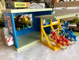 Bild 4 - Playmobil Kiosk 3418 - Eppelheim