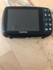 Fuji-Kamera