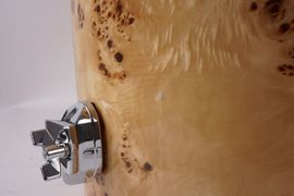 Drums, Percussion, Orff - GMS Special Edition Mappa Burl