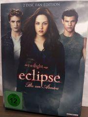 Twilight Eclipse Bis s zum