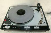 EMT 928 Plattenspieler Turntable - Haufe