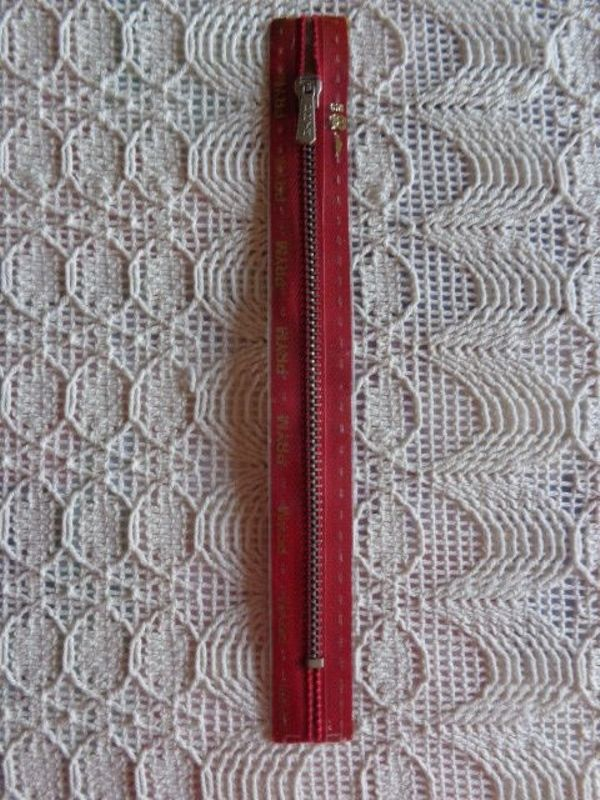 Reißverschluss Prym Metall 18 cm