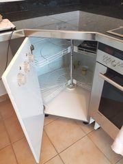 Alno Küche Küchenkarussel Drehkarussell Topf