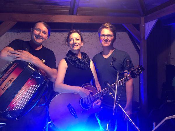 Musik Trio Landfetz n