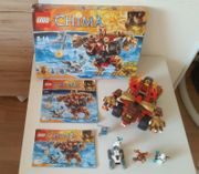 LEGO Legends of Chima 70225