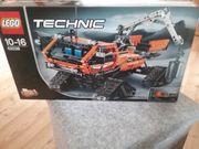 Lego Technik 42038 Neu