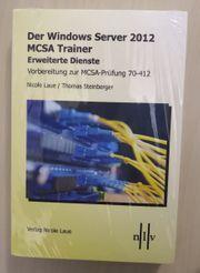 Der Windows Server 2012 MCSA