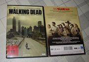 DVD The walking Dead Staffel