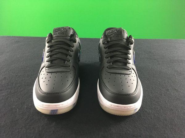 Nike Air Force 1 W Air Force 1 Playstation 18 QS Größe 7.7