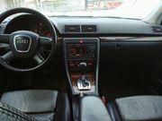 Audi a4 Quattro 3 0