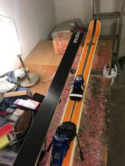 Dynastar Freeride Ski