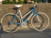 Vintage Rennrad für Damen