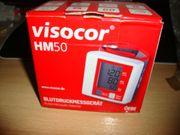 VISOCOR Blutdruckmessgerät funktioniert einwandfrei